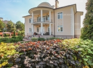 Продается дом за 120 000 000 руб.